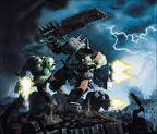 Orks Army List