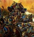 Space Marines Army List