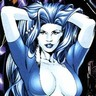 DC - Killer Frost - Frost, Crystal