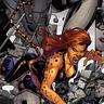 DC - Cheetah - Minerva, Barbara Ann