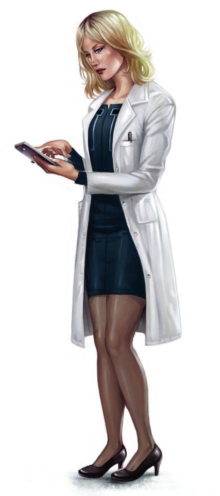 Tori Scarlett