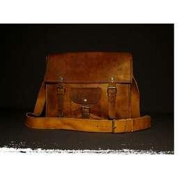 The spirit satchel
