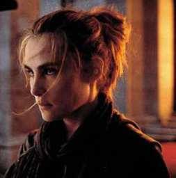 Emaline d'Anjou