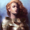 Lady Yana Rosewood