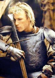 Ser Danyal of Clearwater