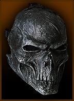 Dhakaani Skull Mask