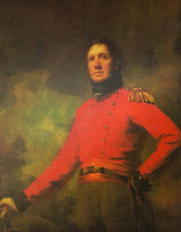 Lieutenant Geoffrey Wren