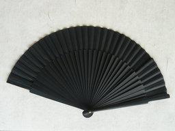 Obsidian Fan