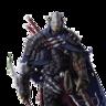 Half-Orc Assassin
