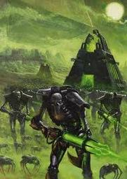 Necrons Army List