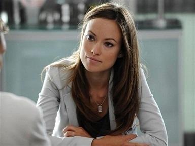 Executive Secretary Caitlin Haverlein