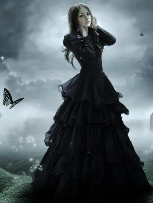 Lady Nightshade