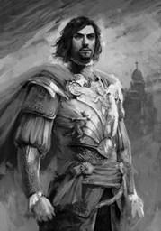 Baron Gabrial Antonio Jose Rolas y Hazat de Kurga
