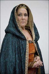 Lady Anne Eliza Al-Atwa