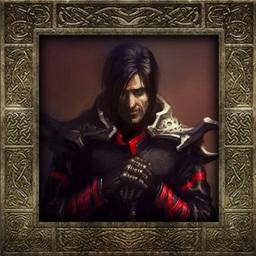 Knight Commander Lockland Berandyr
