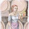 Rose  Mountianblade