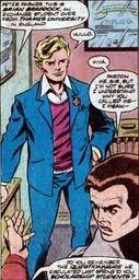 Brian Braddock (Captain Britain)