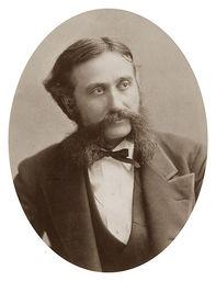 Hubert H. Bancroft