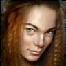 Metyrian Vigilant Giannia Bonwick