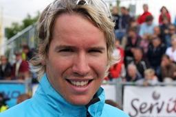 Egil Arne Bjorndal