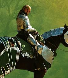 Lord Hallowmont