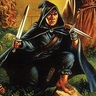 """Talrich """"The Black"""" Whisperbow"""