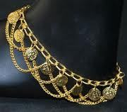 Anklets of the Cheetah