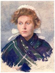 Seledina Dainworth