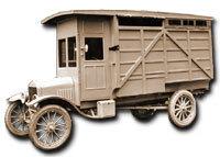 Ford Model TT (1924)
