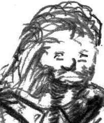 Fjiar the Firebeard