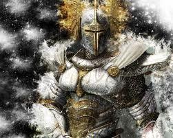 Commander Gaius Bitus Callidius
