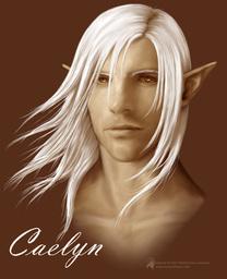 Caelyn Kasarin