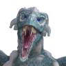 'Baron' Killmore  White dragon