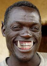 Mbandi (the African Ork)
