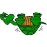 Turtle Corpse