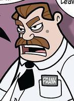 Frank Garman