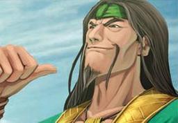 Orochi Cero