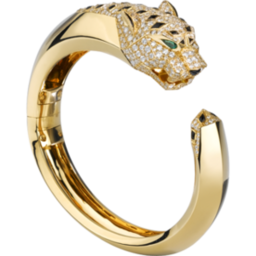 Gold Bracelet (1)