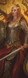 Caelyanna Suncourt