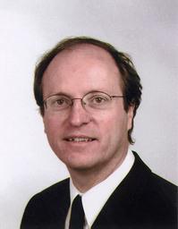 Professeur Jean-Philippe Ansermet