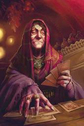 Lady Gabriella