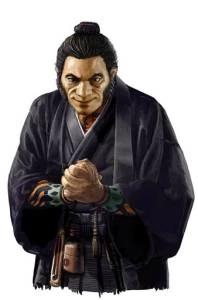 Yasuki Yashige