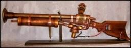 Oswald's Launcher Mk II