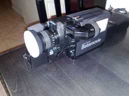 Camara de Video casera VampireEye Mark I