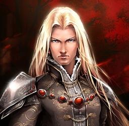 Master Gwydion Arryn