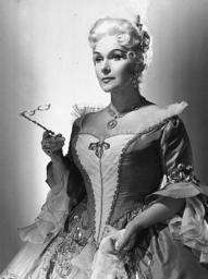 Elisabeth von Siebenbach