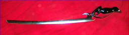 Meriwether's Sword