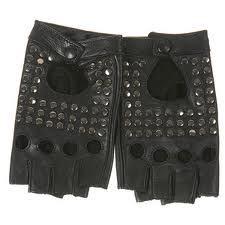 Gloves of Agility