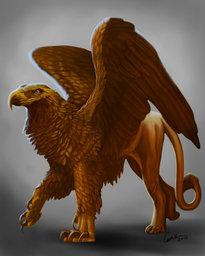The Golden Gryphon