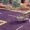 Harasser Missile Platform